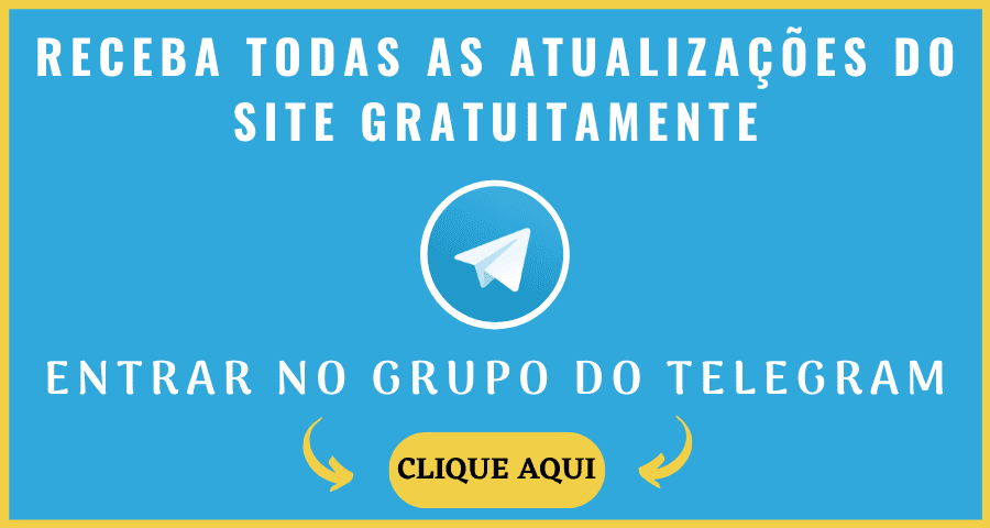 Participe do Grupo do Telegram 1